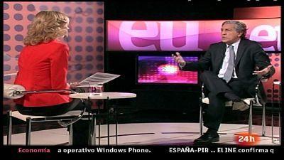 Europa 2011 - 11/02/11