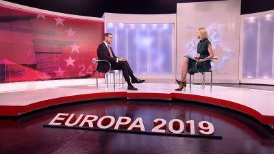 Europa 2019 - 08/02/19
