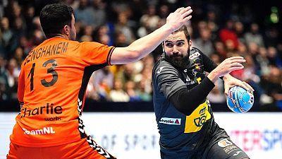 Balonmano - Campeonato de Europa Masculino: Holanda - España