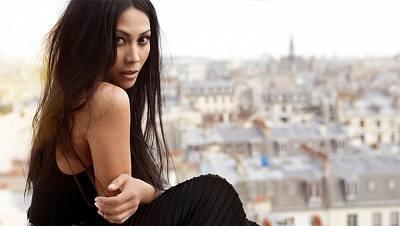 Anggun representará a Francia en el Festival de Eurovisión 2012 con la canción