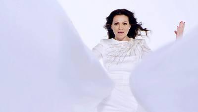Nina Badric representa a Croacia en Eurovisión 2012 con