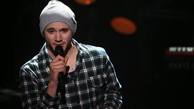 Roman Lob representa a Alemania en Eurovisión 2012 con la canción de Jamie Cullum