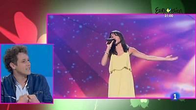 ESDM: Destino Eurovisión (1)