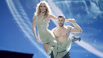 Festival de Eurovisión 2015 (2)