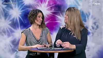 Eurovisión - Barei en su último #SpainCalling antes de irse a Estocolmo