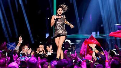 Objetivo Eurovisión 2016 (1)