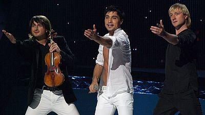 Final del Festival de Eurovisión 2008