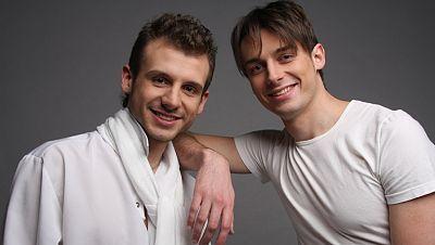 2012 - El grupo Litesound representa a Bielorrusia en Eurovisión 2012 con la canción