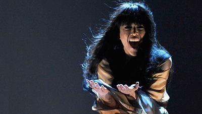 2012 - Loreen representará a Suecia en Eurovisión 2012 con