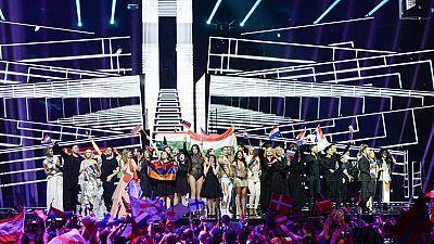 2016- La retransmisión alternativa de RTVE.es de la primera semifinal de Eurovisión (parte 2)