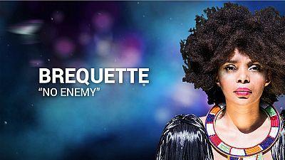 2017 - Brequette canta