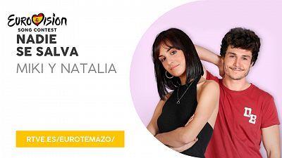 2019 - Eurotemazo: versión final de