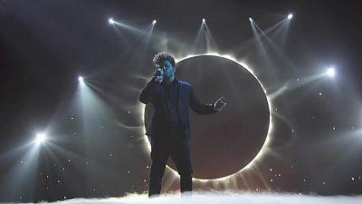 Destino Eurovisión