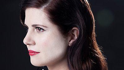 Filipa Sousa representa a Portugal en Eurovisión 2012 con el fado