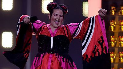 Final del Festival de Eurovisión 2018