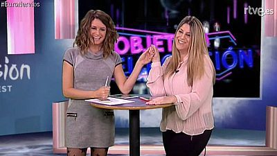 'Objetivo Eurovisión'- #EuroNervios