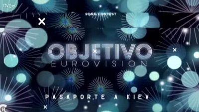 Vuelve a ver el 'Spain Calling' y las 30 canciones que aspiran a 'Objetivo Eurovisión'
