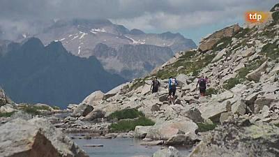 Gran Trail Aneto 2015