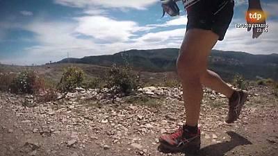 T3 - Especial Ultra Trail de Barcelona