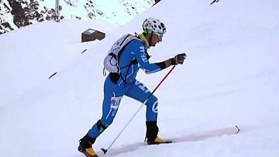 T5 - Esquí de montaña Copa del Mundo Fontblanca