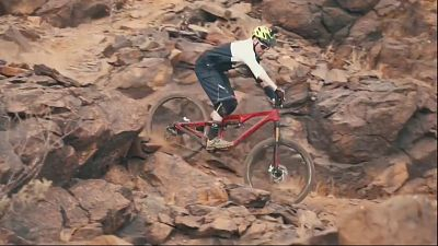 T7 - Islas Canarias a golpe de pedal