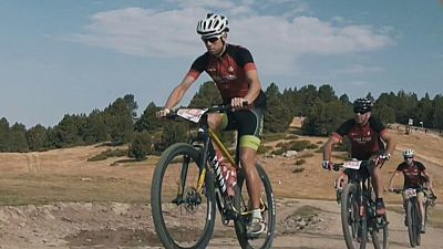 T7 - MTB Gran Fondo Andorra