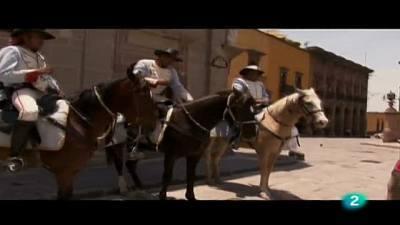 San Miguel de Allende y Atotonilco
