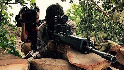Misión en Mali