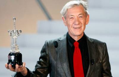 2009 - Entrega del premio Donostia