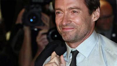 2013 - Entrega Premio Donostia a Hugh Jackman