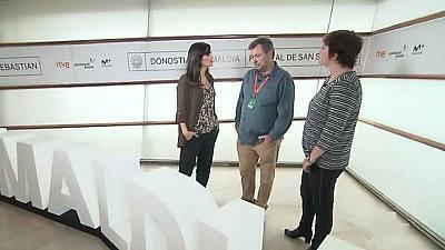 Días de cine - Especial Festival de cine de San Sebastián - 19/09/16