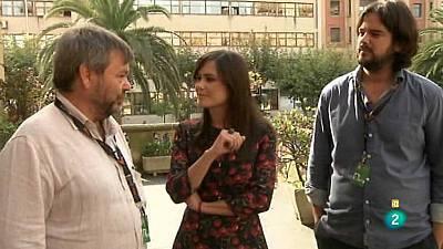 Días de cine - Especial Festival de Cine de San Sebastián - 25/09/15