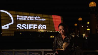Especial Festival de cine de San Sebastián 2021 - Making off