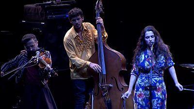 56º Jazzaldia: Silvia Pérez Cruz: Farsa Circus Band