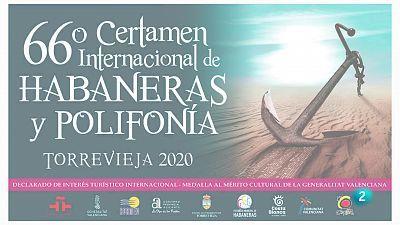 Habaneras 2020