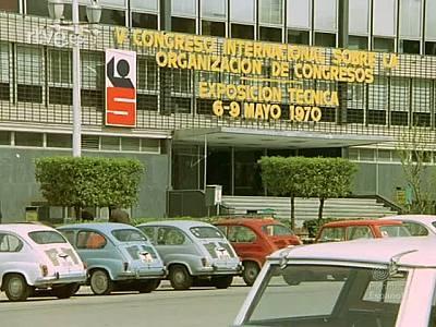 BARCELONA CIUDAD DE CONGRESOS