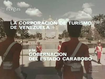 CARABOBO LA TIERRA LIBERTADORA