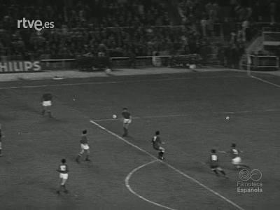 HISTORIA DEL DEPORTE EN ESPAÑA 1970