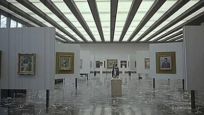 UN MUSEO EJEMPLAR