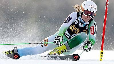 Esquí alpino - FIS. Magazine: Programa 11