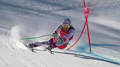 Esquí alpino - FIS. Magazine: Programa 12