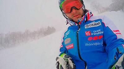 Esquí alpino - FIS. Magazine - Programa 13