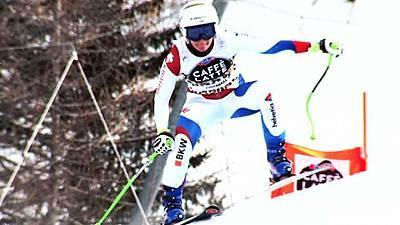Esquí alpino - FIS. Magazine: Programa 14