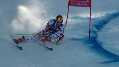 Esquí alpino - FIS. Magazine: Programa 3