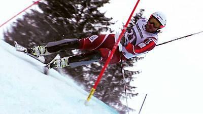 Esquí alpino - FIS. Magazine: Programa 9