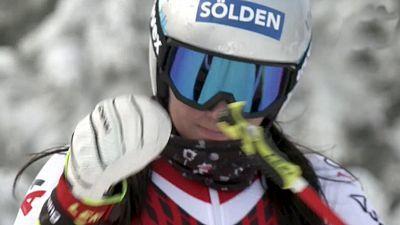 Esquí alpino - FIS. Magazine - T5 - Programa 1
