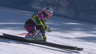 Esquí alpino - FIS. Magazine - T5 - Programa 2