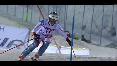 Esquí alpino - FIS. Magazine - T5 - Programa 3