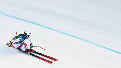 Esquí alpino - FIS. Magazine - T5 - Programa 7