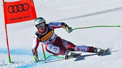 Esquí alpino - FIS Magazine - T6 - Programa 10